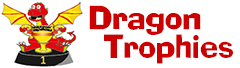 Dragon Trophies, Trophy and Medal Shop in Deeside, Flintshire, North Wales